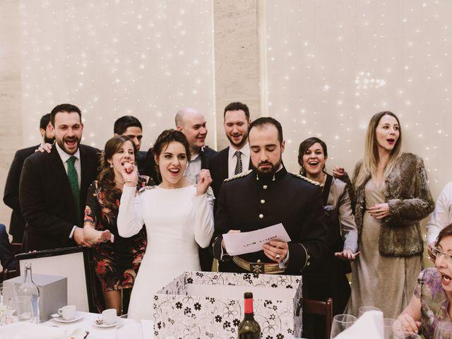 La boda de Javi y Angela en Logroño, La Rioja 166