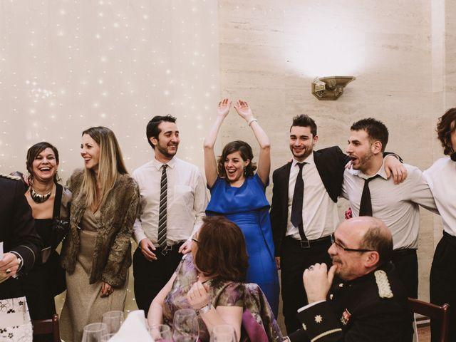 La boda de Javi y Angela en Logroño, La Rioja 167