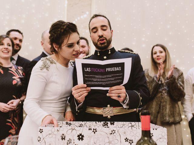 La boda de Javi y Angela en Logroño, La Rioja 169