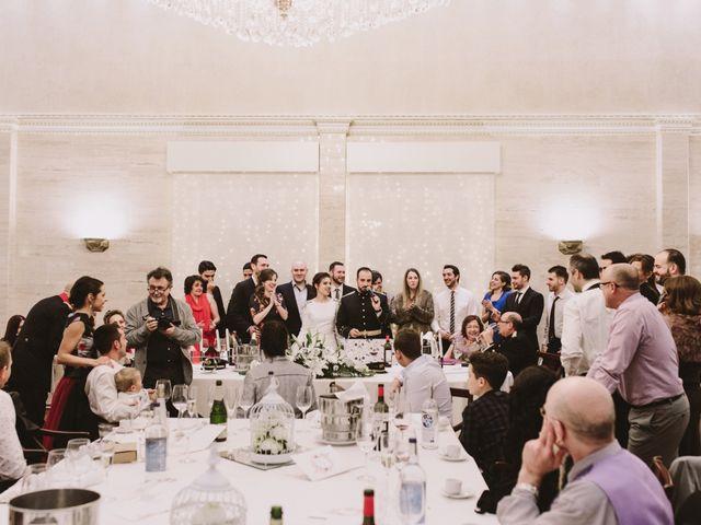 La boda de Javi y Angela en Logroño, La Rioja 170