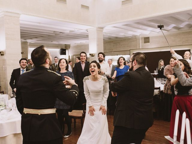 La boda de Javi y Angela en Logroño, La Rioja 176