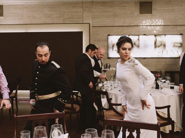 La boda de Javi y Angela en Logroño, La Rioja 179