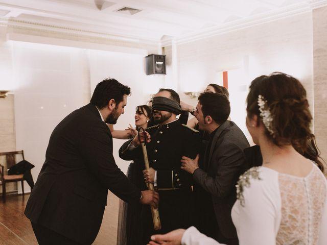 La boda de Javi y Angela en Logroño, La Rioja 180