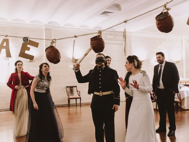La boda de Javi y Angela en Logroño, La Rioja 181