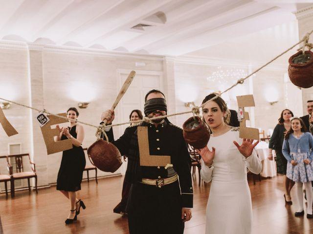 La boda de Javi y Angela en Logroño, La Rioja 182