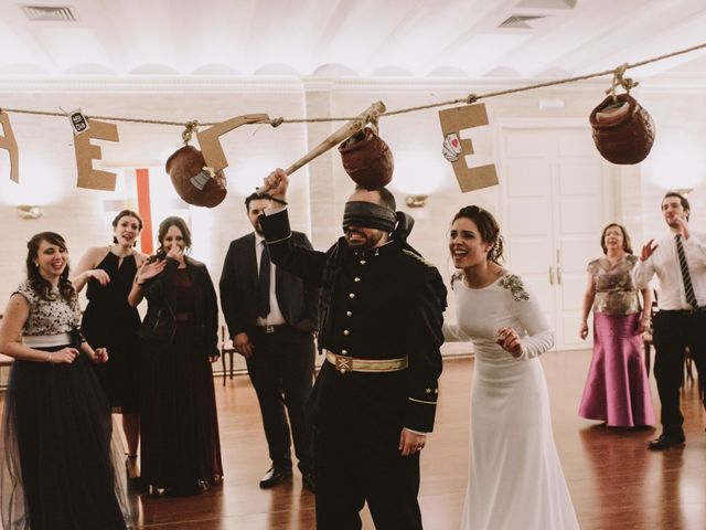 La boda de Javi y Angela en Logroño, La Rioja 184
