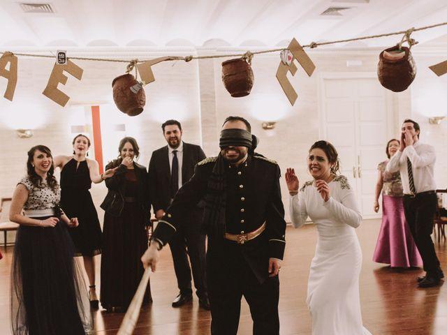 La boda de Javi y Angela en Logroño, La Rioja 185