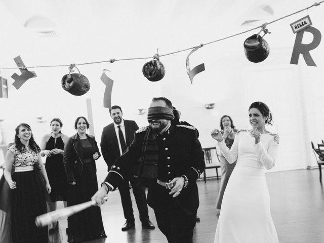 La boda de Javi y Angela en Logroño, La Rioja 187