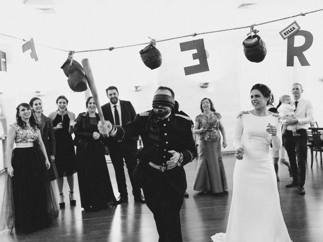 La boda de Javi y Angela en Logroño, La Rioja 188
