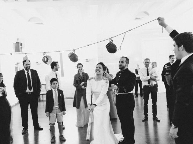 La boda de Javi y Angela en Logroño, La Rioja 189
