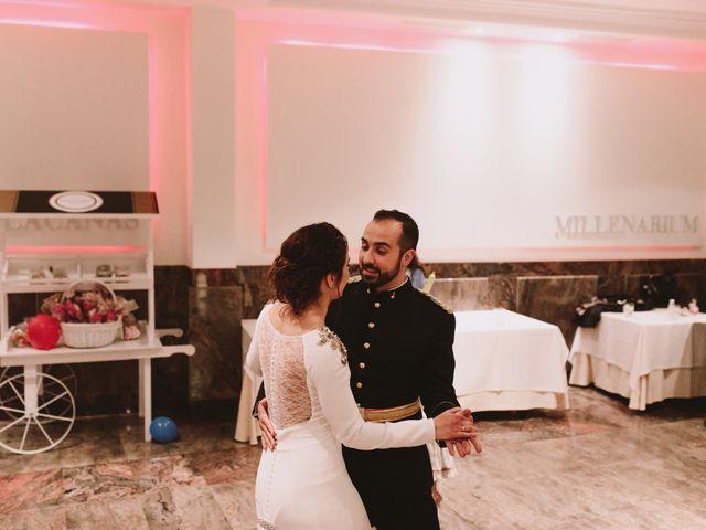 La boda de Javi y Angela en Logroño, La Rioja 192