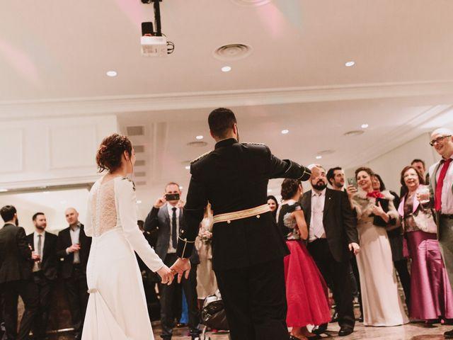 La boda de Javi y Angela en Logroño, La Rioja 195
