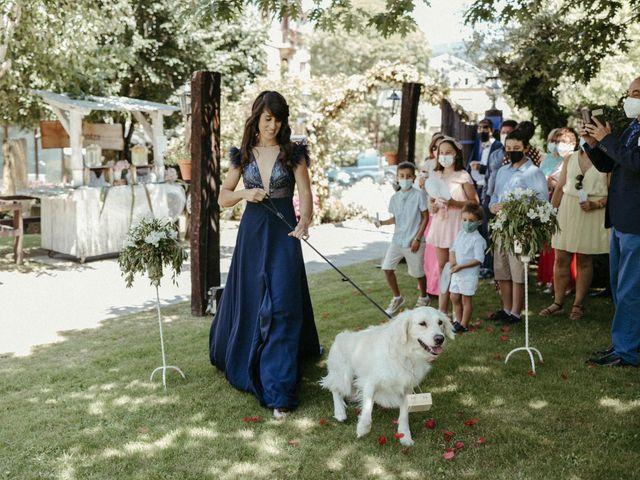 La boda de Borja y Nerea en Durango, Vizcaya 6