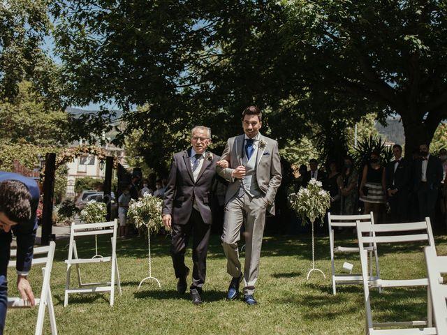 La boda de Borja y Nerea en Durango, Vizcaya 7