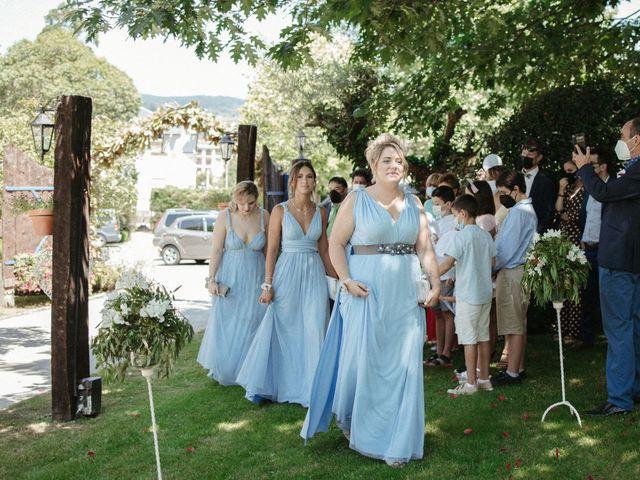 La boda de Borja y Nerea en Durango, Vizcaya 8