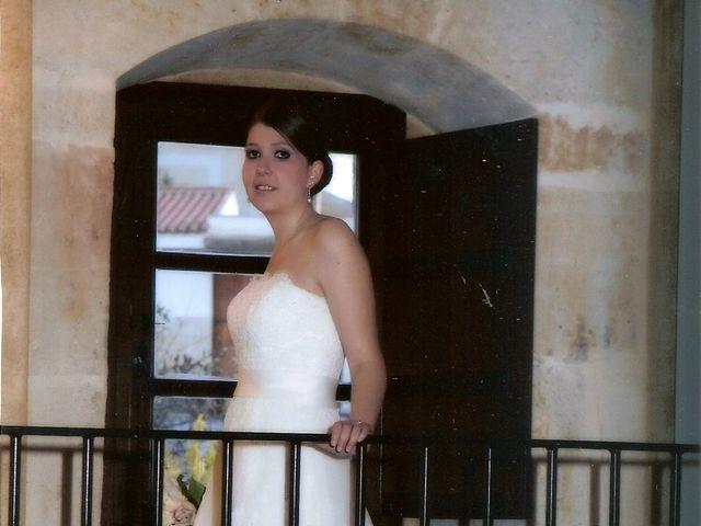 La boda de Javier y María en Salamanca, Salamanca 3