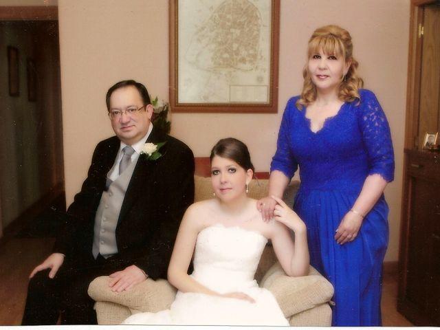 La boda de Javier y María en Salamanca, Salamanca 2