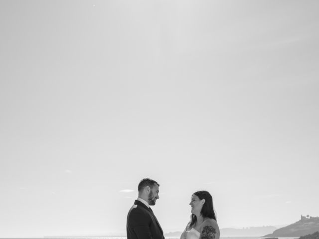 La boda de Javi y Cova en Colloto (Siero), Asturias 6
