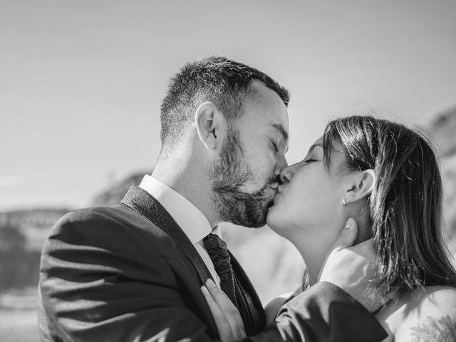La boda de Javi y Cova en Colloto (Siero), Asturias 11