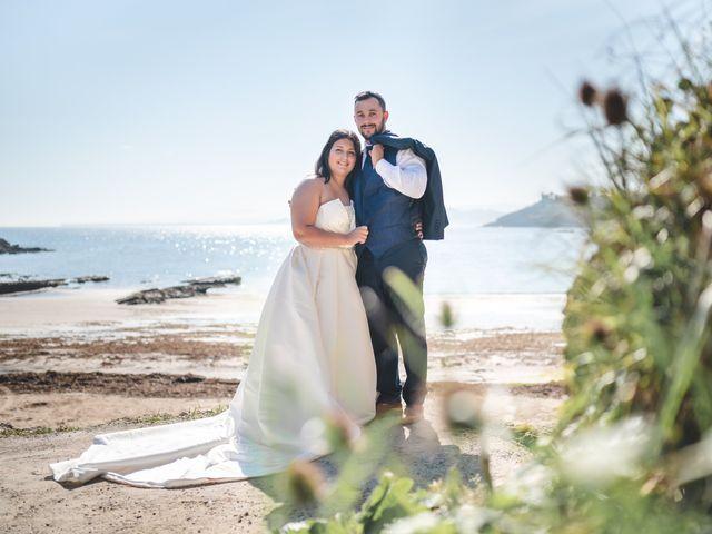 La boda de Javi y Cova en Colloto (Siero), Asturias 12