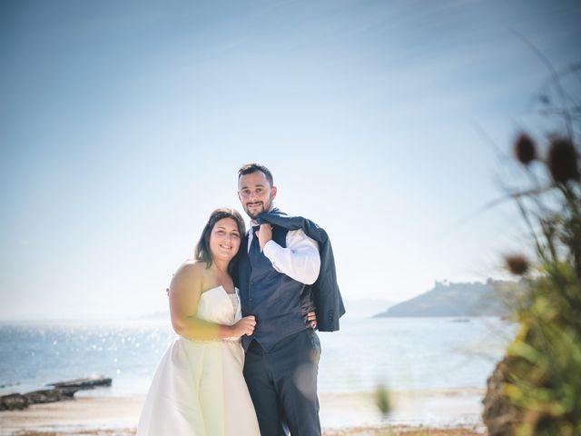 La boda de Javi y Cova en Colloto (Siero), Asturias 13