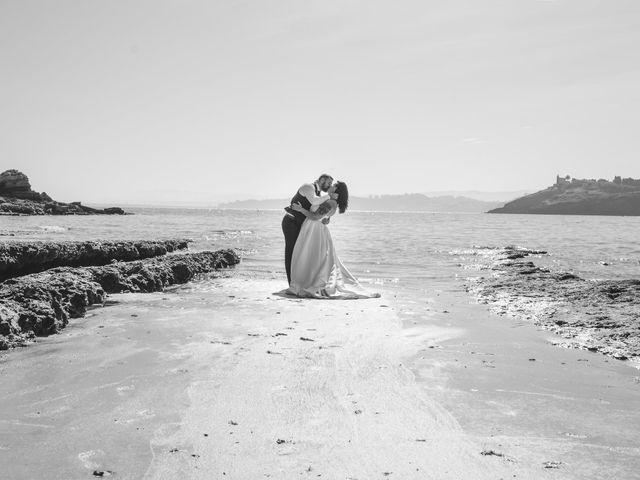 La boda de Javi y Cova en Colloto (Siero), Asturias 18