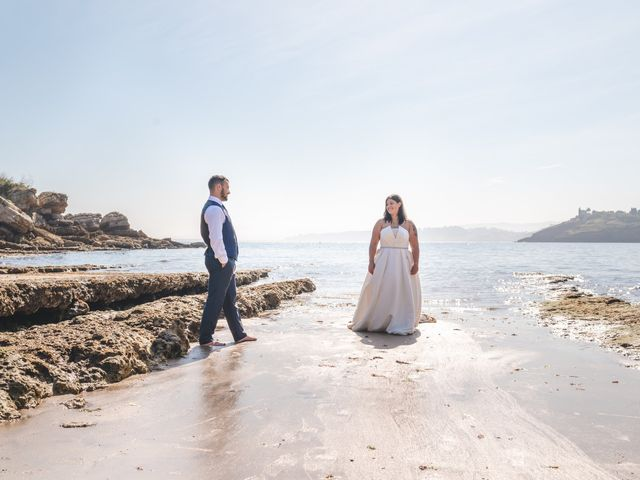 La boda de Javi y Cova en Colloto (Siero), Asturias 19