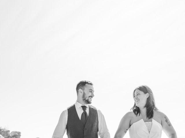 La boda de Javi y Cova en Colloto (Siero), Asturias 22