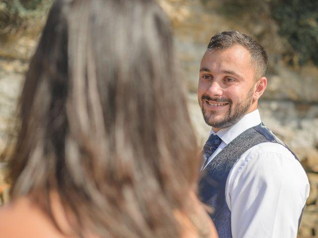 La boda de Javi y Cova en Colloto (Siero), Asturias 25