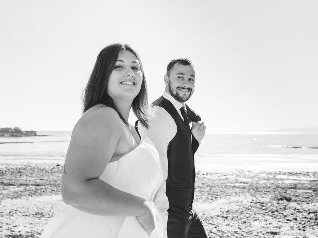 La boda de Javi y Cova en Colloto (Siero), Asturias 30