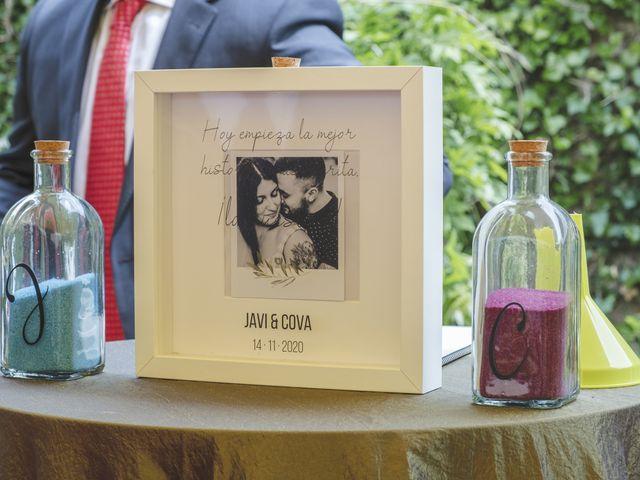 La boda de Javi y Cova en Colloto (Siero), Asturias 49