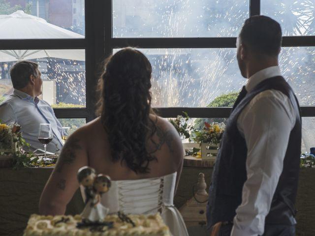 La boda de Javi y Cova en Colloto (Siero), Asturias 63
