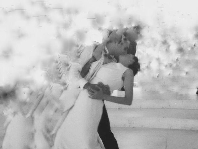 La boda de Antonio y Tamara en Lorqui, Murcia 2