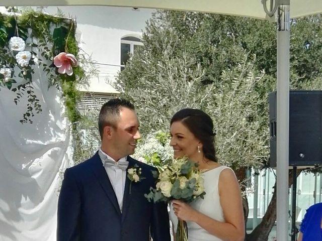 La boda de Antonio y Tamara en Lorqui, Murcia 5