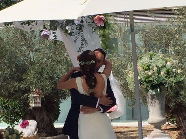 La boda de Antonio y Tamara en Lorqui, Murcia 6