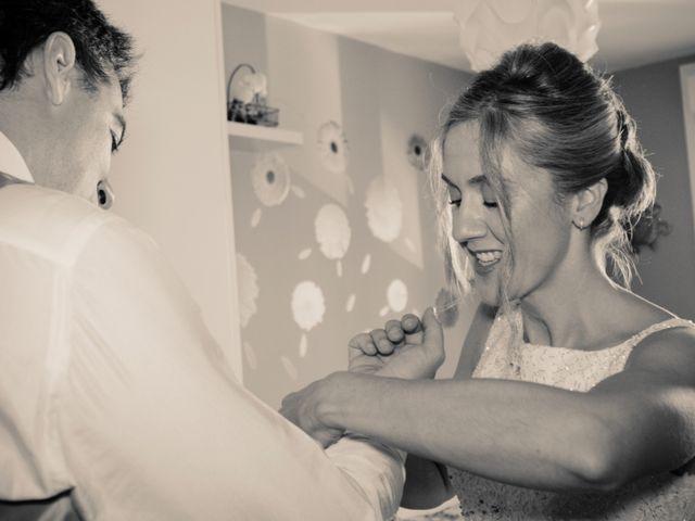 La boda de Oskar y Rakel en Vitoria-gasteiz, Álava 19