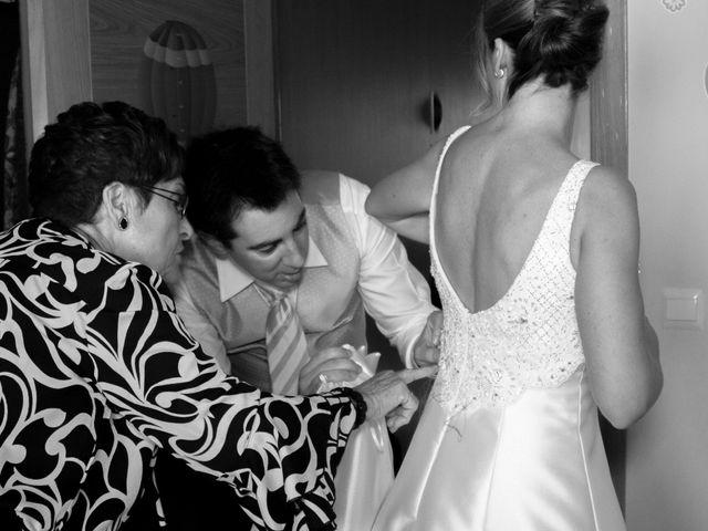 La boda de Oskar y Rakel en Vitoria-gasteiz, Álava 22
