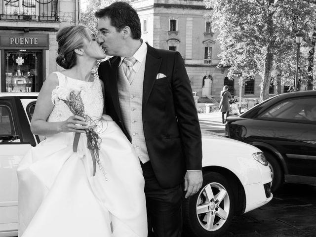 La boda de Oskar y Rakel en Vitoria-gasteiz, Álava 27