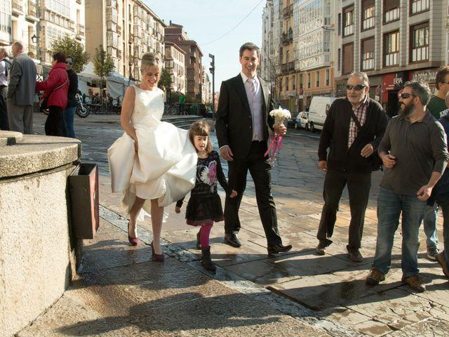 La boda de Oskar y Rakel en Vitoria-gasteiz, Álava 28