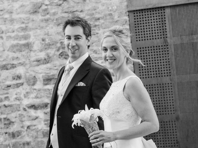 La boda de Oskar y Rakel en Vitoria-gasteiz, Álava 29