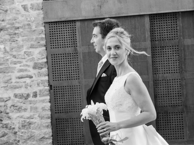 La boda de Oskar y Rakel en Vitoria-gasteiz, Álava 30