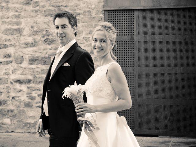 La boda de Oskar y Rakel en Vitoria-gasteiz, Álava 31