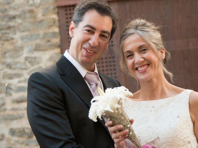 La boda de Oskar y Rakel en Vitoria-gasteiz, Álava 34