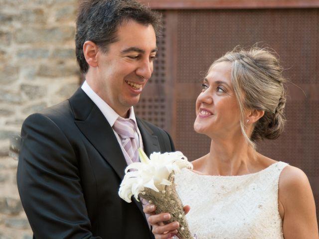 La boda de Oskar y Rakel en Vitoria-gasteiz, Álava 35