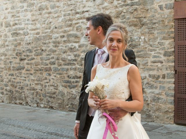 La boda de Oskar y Rakel en Vitoria-gasteiz, Álava 36