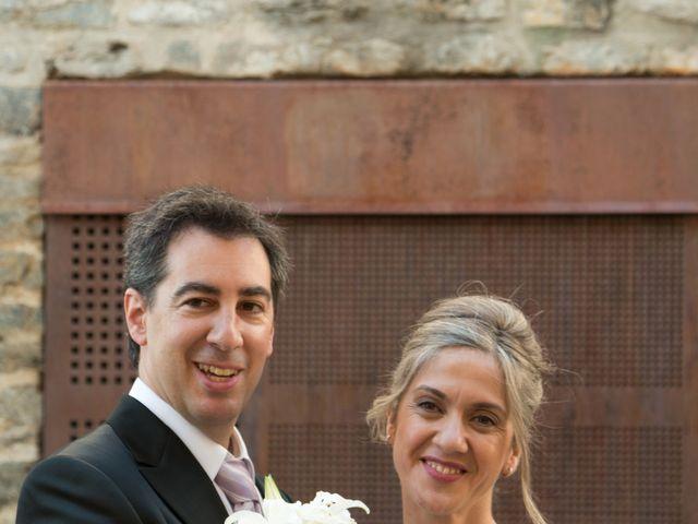 La boda de Oskar y Rakel en Vitoria-gasteiz, Álava 37