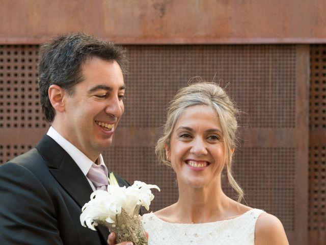 La boda de Oskar y Rakel en Vitoria-gasteiz, Álava 38