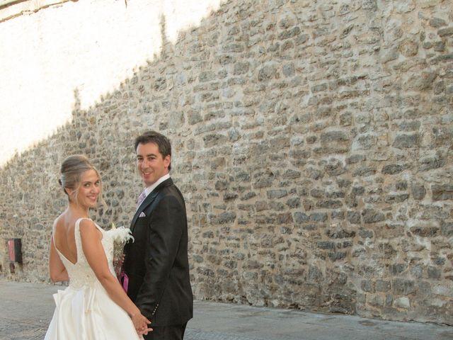 La boda de Oskar y Rakel en Vitoria-gasteiz, Álava 40