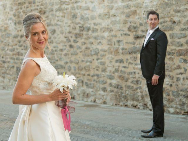 La boda de Oskar y Rakel en Vitoria-gasteiz, Álava 42