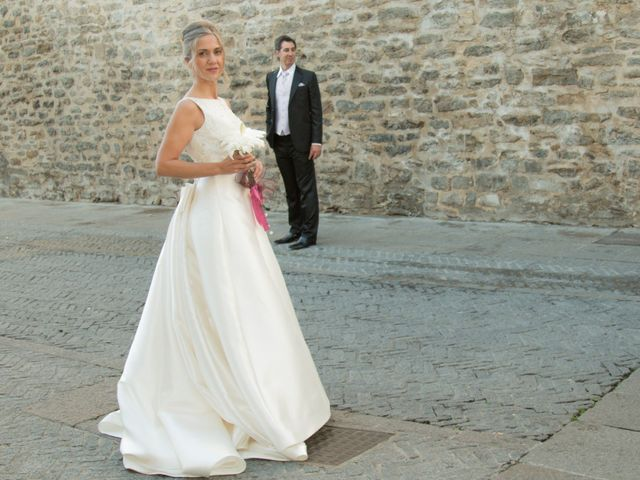 La boda de Oskar y Rakel en Vitoria-gasteiz, Álava 44